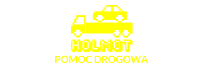 Logo - Holmot